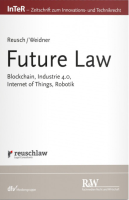 Abbildung: Future Law